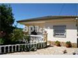 Houses (villa / tower), 116.00 m², 3 bedrooms