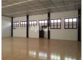 Lloguer local comercial, 382 m²