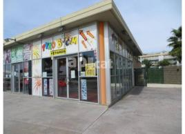 Local comercial, 101 m², PLAYA