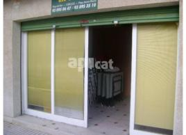 Local comercial, 80 m², PLAYA