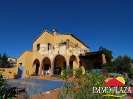 Houses (detached house), 275.00 m², 4 bedrooms, Urbanitzacio Club de Golf Peralada