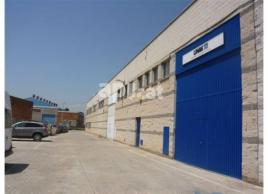 Nave industrial, 340 m², Compositor Strauss, 17