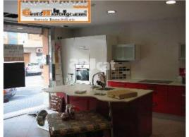 Lloguer local comercial, 60 m²
