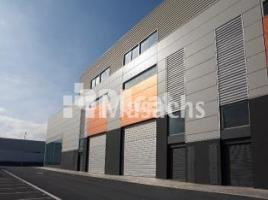 Alquiler nave industrial, 529 m²