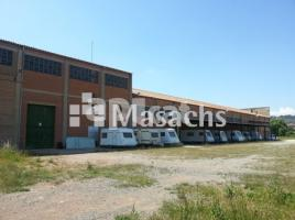 Alquiler nave industrial, 7000 m²