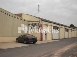 Alquiler nave industrial, 1564 m²