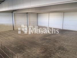 Nave industrial, 2258 m²