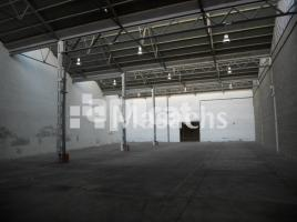 For rent industrial, 966 m²
