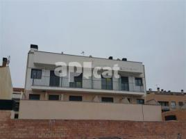 Duplex, 136.70 m², almost new, alcalde sala, 11, 1º, 6