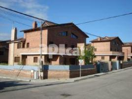 Houses (villa / tower), 239.00 m², almost new, Montnegre