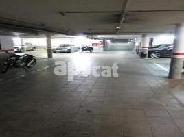 For rent parking, 8.00 m², Mossèn Lluís Pañella