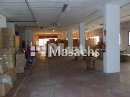 Nave industrial, 830 m²