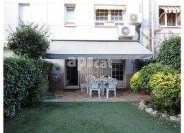 Terraced house, 140 m²