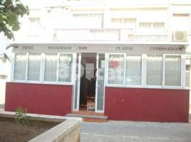 Local comercial, 80.00 m², prop de bus i tren
