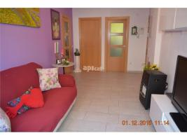 Flat, 58 m², almost new, VALLES ORIENTAL