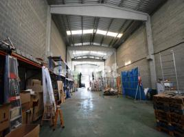 Alquiler nave industrial, 414 m²
