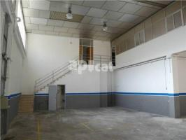 For rent industrial, 260 m², BARCELONA - BESOS