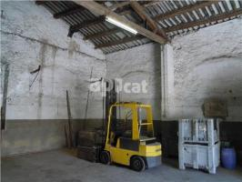 Nave industrial, 175 m²