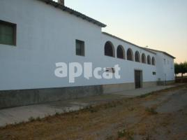Houses (country house), 1800.00 m², CARRETERA LOCAL DE BELLPUIG