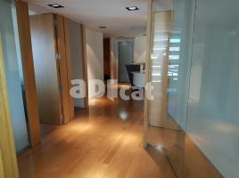 Office, 131.00 m², near bus and train, almost new, Rambla