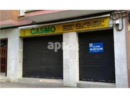 For rent business premises, 136 m²