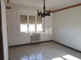 Flat, 70.00 m², close to bus and metro, de la Mare de Déu de Montserrat, 172, 3º, 2a