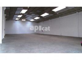 Alquiler nave industrial, 520 m²