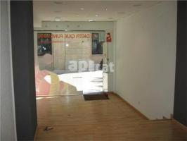 Alquiler local comercial, 60 m²