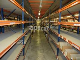For rent industrial, 1900 m²