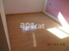 Flat, 80 m², near bus and train, almost new, ANDALUCIA