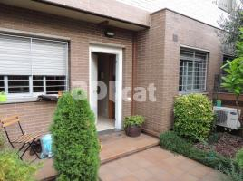 Houses (terraced house), 300.00 m², near bus and train, almost new, BARCELONA
