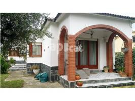 Detached house, 126 m²