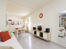 Flat in monthly rentals, 42 m², close to bus and metro, Correu Vell - Port Vell