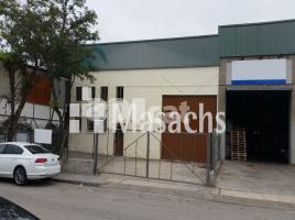 For rent industrial, 589 m²