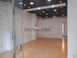 Alquiler local comercial, 60.00 m²