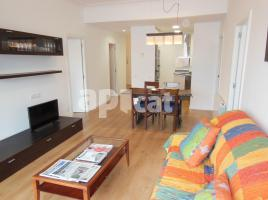 For rent flat, 94 m², close to bus and metro, Rosselló - Padilla