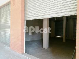 For rent business premises, 182.70 m², new, VIA LACETANIA, 5-11, Bajos, C, 4