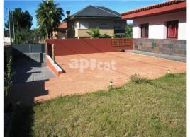 Detached house, 330 m², almost new