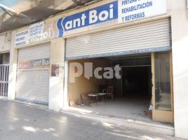 For rent business premises, 533.00 m², near bus and train, PAU CLARIS