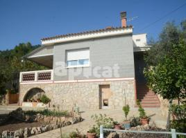 Houses (detached house), 150 m², near bus and train, can armengol