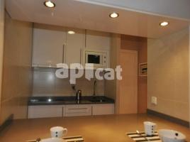 For rent flat, 45 m², near bus and train