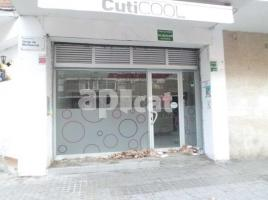 Alquiler local comercial, 75.00 m²