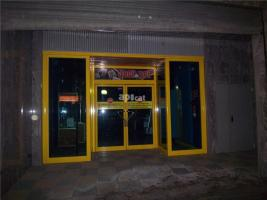 For rent business premises, 280.00 m²