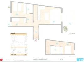 New home - Flat in, 90.00 m², near bus and train, new, de Ragull