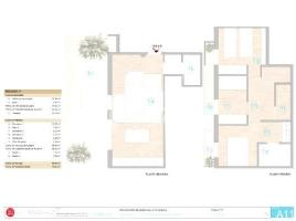 New home - Flat in, 80.00 m², near bus and train, new, de Ragull