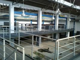 For rent industrial, 2500.00 m², Semicentro