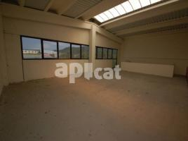 Nave industrial, 1107 m²