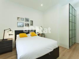 Flat in monthly rentals, 65 m², near bus and train, Elkano - Avenida Del Paralel