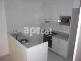 For rent flat, 55 m², near bus and train, new