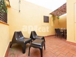 Flat in monthly rentals, 75 m², close to bus and metro, Quintana - Plaza Real